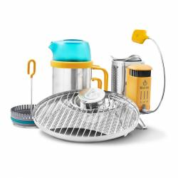 Pack Campstove 2 + Cook kit